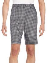 Callaway Check Shorts