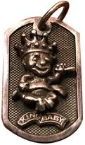 "King Baby Studio Sterling Silver Dogtag ""For the Chosen Few"" Pendant"