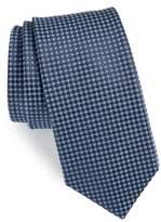 BOSS Geometric Neat Silk Tie