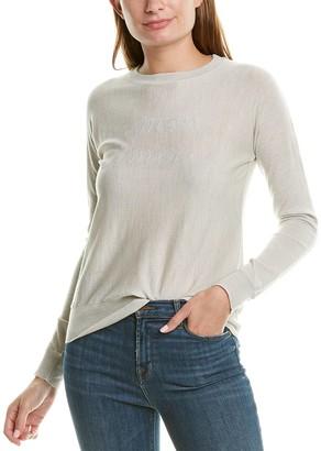 Zadig & Voltaire Crisp M Wool Sweater