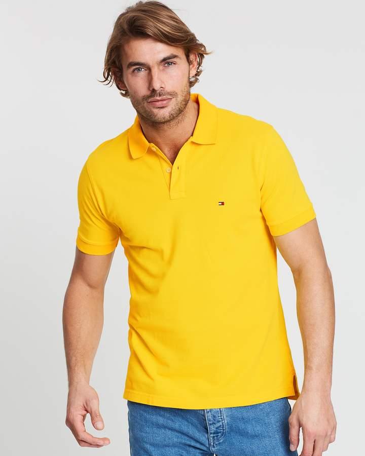 Tommy Hilfiger WCC Essential Regular Polo