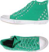 Luca Stefani Sneakers