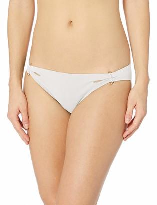 "Robin Piccone Women's Luca 1"" Bikini Bottom"