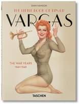 Taschen Book Of Vargas
