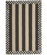 Mackenzie Childs MacKenzie-Childs Stripe Rug, 3' x 5'
