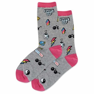 Hot Sox HotSox Stickers Socks