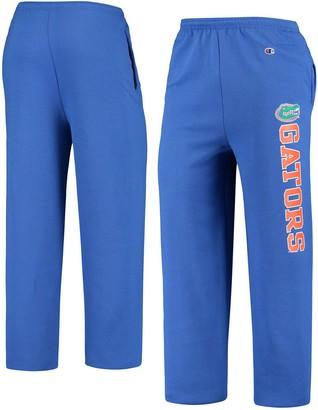 Champion Men's Royal Florida Gators Powerblend Pants
