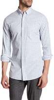 Bonobos Washed Check Print Slim Fit Shirt