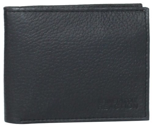Kenneth Cole Reaction Men's Travel The World Mesa Wallet