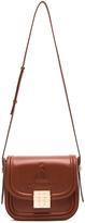 Lanvin Medium Calfskin Bag