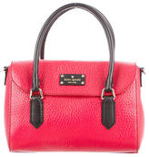 Kate Spade Grove Court Small Leslie Satchel