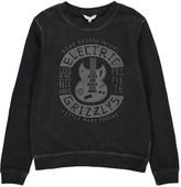 Little Marc Jacobs Electric Guitar Sweatshirt