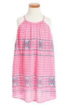 Tucker + Tate Toddler Girl's Swing Dress