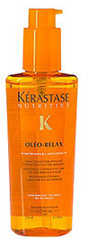 Kérastase Nutritive Oleo-Relax, Smoothing Controlling Care