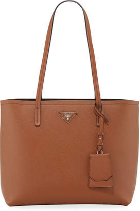 Prada Saffiano Shopper Tote Bag