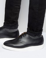 Dr. Martens Torriano Wedge 3 Eye Shoes