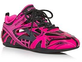 Balenciaga Women's Drive Low Top Sneakers