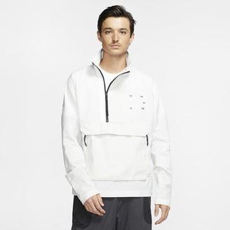 Nike Woven Jacket Sportswear Tech Pack