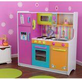 Kid Kraft Deluxe Big & Bright Kitchen Playset