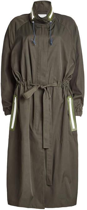 DKNY Coat with Cotton