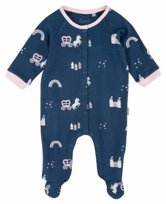 Sigikid Baby Girls' Overall Sleepsuit