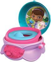 The First Years Disney Junior Doc McStuffins 3-in-1 Potty System