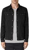 AllSaints Storr Denim Jacket