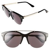 Tom Ford Adrenne 55mm Sunglasses