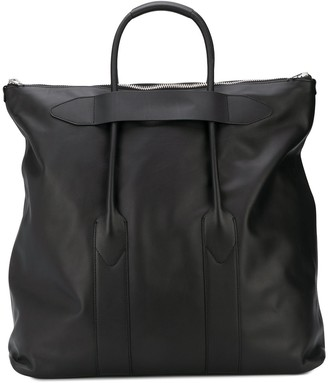 Maison Margiela Oversized Tote Bag