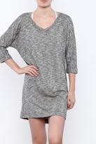 Soybu Slouchy Tunic Dress