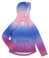 Asics Toddler's Pullover Hoodie