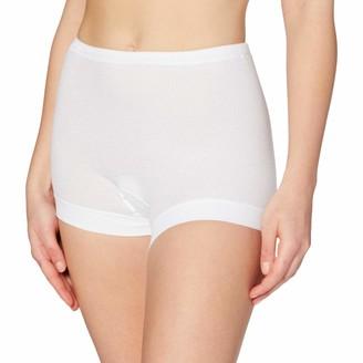 Calida Women's Hose Cotton 2:2 Boy Shorts