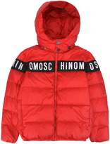 Moschino Down jackets - Item 41748739