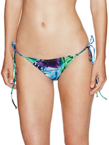 Rachel Pally Ibiza Printed Bikini Bottoms