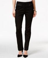 Nine West Skinny-Fit Pants