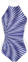 OP-ART Non-wired swimsuit