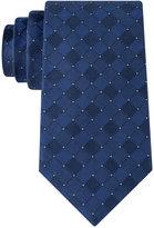 Kenneth Cole Reaction Men's Tonal Grid Tie