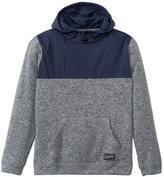 Quiksilver Men's Keller Nylon Pullover Hoodie 8139221