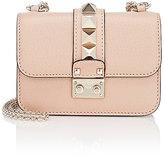 Valentino Women's Rockstud Mini Shoulder Bag-NUDE