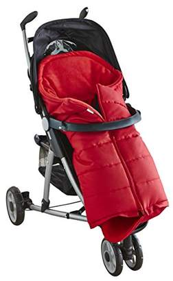 Clair De Lune Cocoon Footmuff (Red)