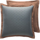 Croscill Classics Tucson Jacquard Euro Pillow