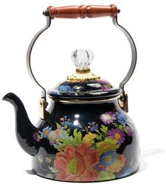 Mackenzie Childs Mackenzie-Childs Flower Market 2-Quart Tea Kettle
