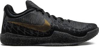 Nike Mamba Rage basketball sneakers