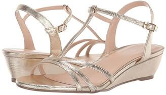 Paradox London Pink Tessa (Silver) Women's Shoes