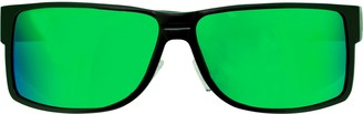 Breed Stratus Polarized Sunglasses - Gunmetal