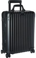 Rimowa Topas Stealth - Cabin Multiwheel 52 Luggage
