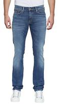 Tommy Hilfiger Hilfiger Denim Slim Scanton Jeans, Dynamic True Mid Wash
