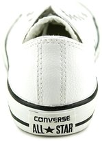 Converse K)ALL STAR LOW LEATHER - White - 3