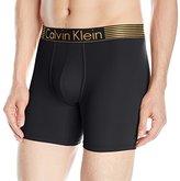 Calvin Klein Men's Iron Strength-Edition Boxer Brief