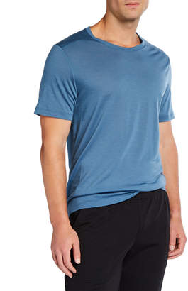 Icebreaker Men's Sphere Cool-Lite Jersey Performance T-Shirt